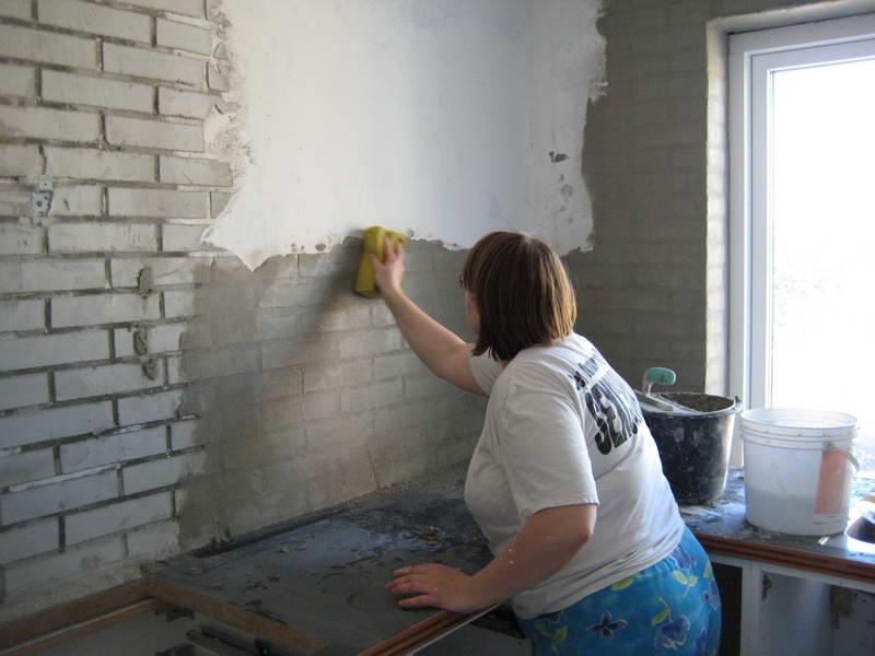 male murstensvæg